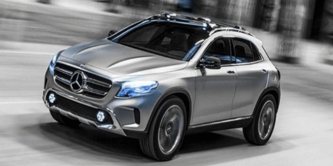 2020 Mercedes-Benz GLB: Specs, Design, Price >> 2020 Mercedes Benz Glb Concept Rumors And Price Best Cars Coming Out