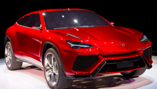 2020 Ferrari Suv Redesign Spec And Rumors Best Cars Coming Out