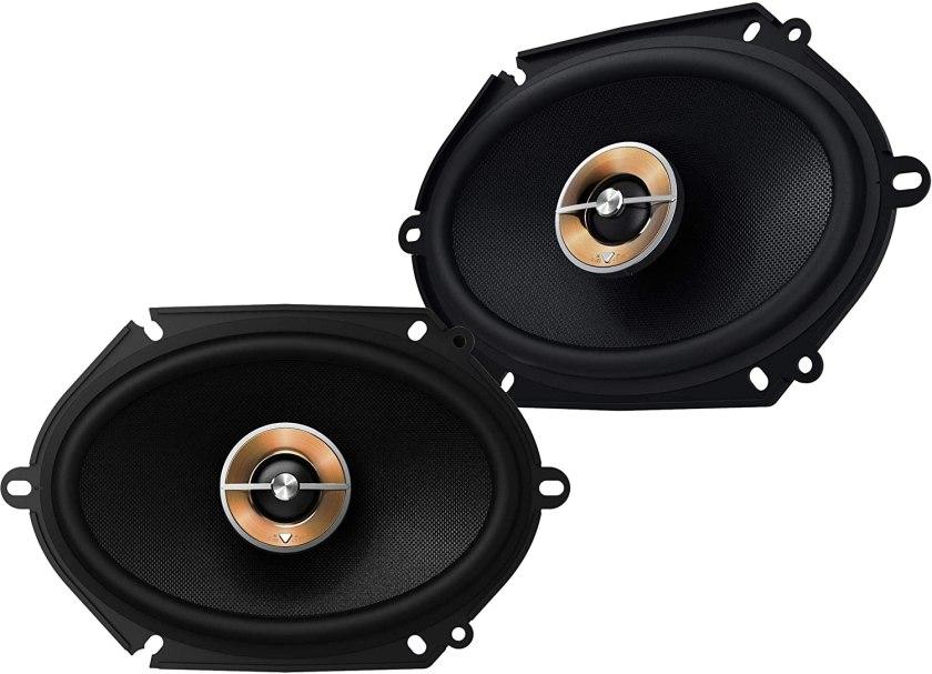 Infinity KAPPA-86CFX Multi-Element Speaker