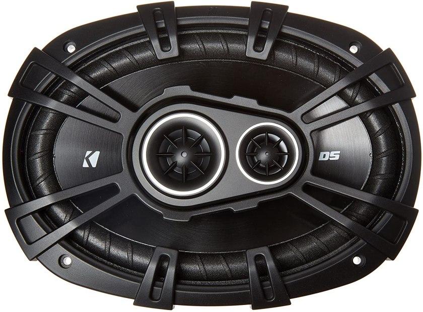 Kicker 43DSC69304 Coaxial Speakers