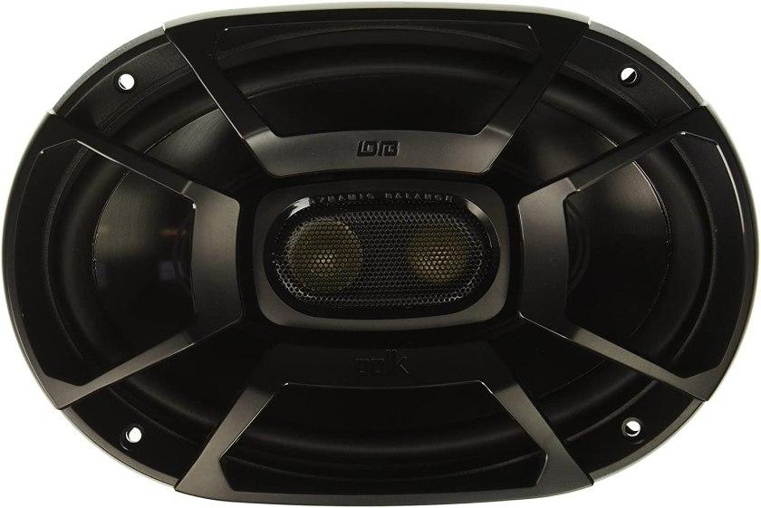 Polk Audio DB692 Coaxial Speakers