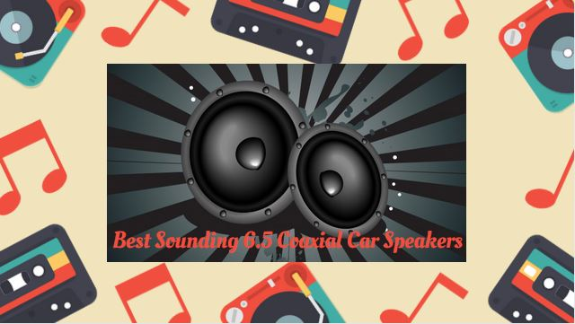 Best Sounding Speakers