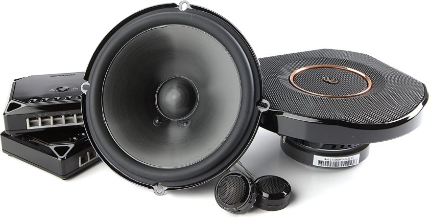 Infinity Reference 6530CX Component Speaker... Best 6.5 Component Speakers Under $200