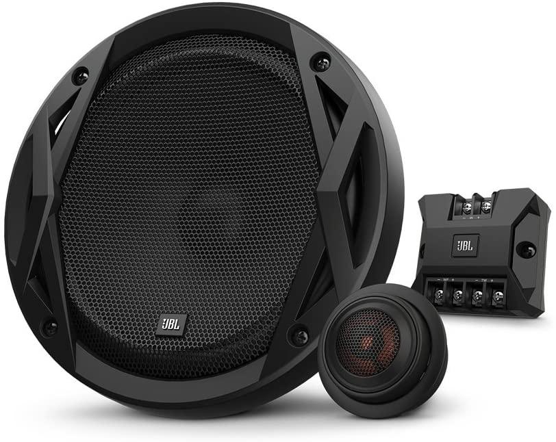 JBL CLUB6500C Component Speaker Best 6.5 Component Speakers Under $200
