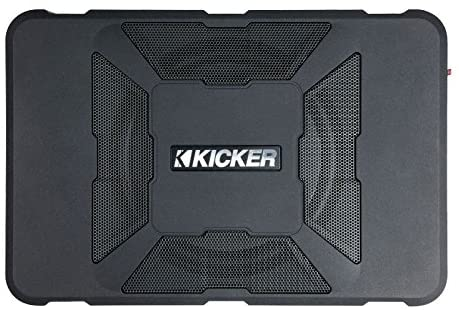 Best 8-inch Subwoofer Car Audio KICKER 11HS8 Subwoofer