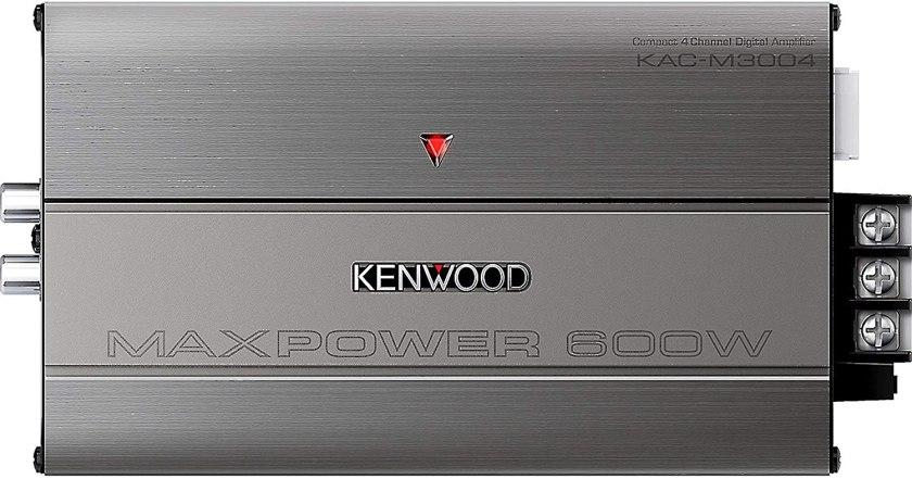 Kenwood KAC-M3004 Amplifier