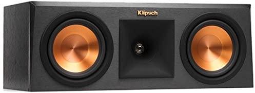 Klipsch RP-250C Center Channel Speaker Best High End Center Channel Speaker