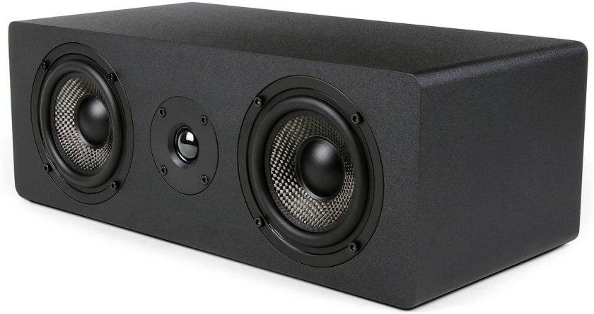 Micca MB42X-C Center Channel Speaker Best High End Center Channel Speaker