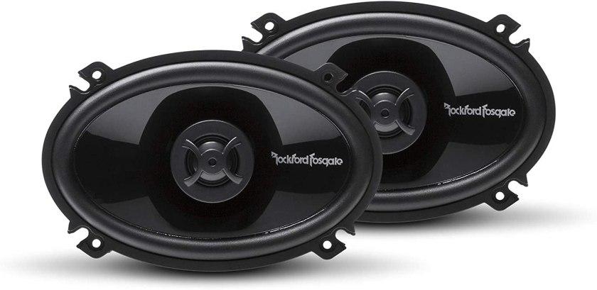 Rockford Fosgate P1462 Punch 4x Full Range Speaker
