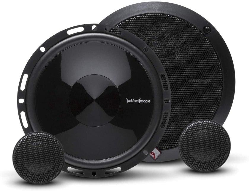 Rockford Fosgate P165-SI Component Speaker.......
