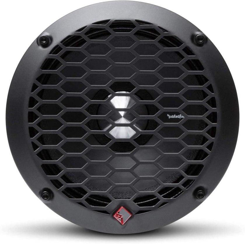 Rockford Fosgate PPS4-6 Punch Pro Single