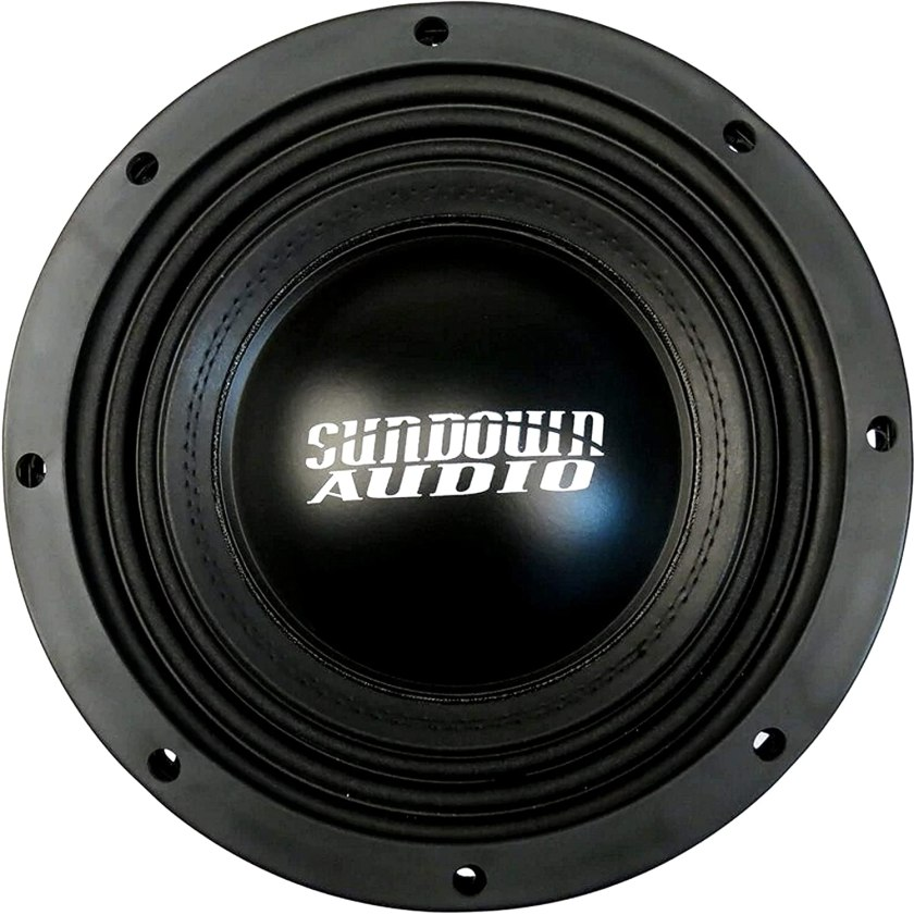 Best 10 Subwoofers For The Money Sundown Audio Sd-4 10 D4 Sub Subwoofer Bass