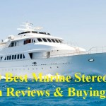 Best Marine Stereo System