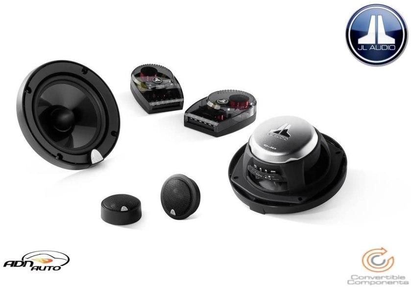 JL Audio C3-525