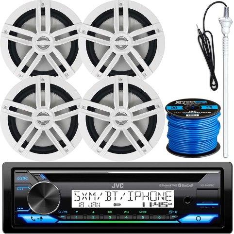 best marine stereo system