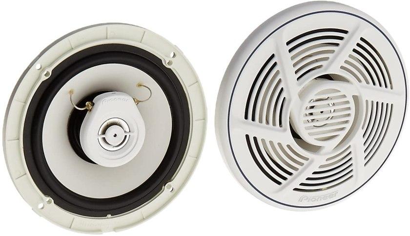 Pioneer Nautica TS-MR1640 Marine Speaker What Are The Best Marine Speakers