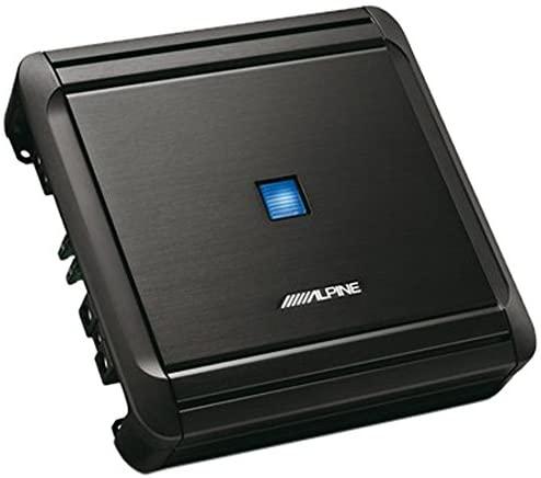 Alpine MRV-M500 V-Power Digital Amplifier Best Monoblock Amp for the Money