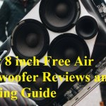 Best 8 inch Free Air Subwoofer