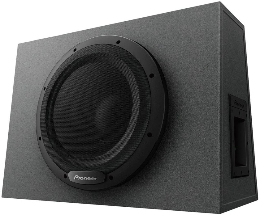 Best Subwoofer and Amp Packages Best Buy, Pioneer TS-WX1210A