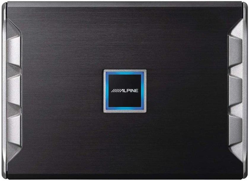 Alpine PDR-M65 Mono Amplifier