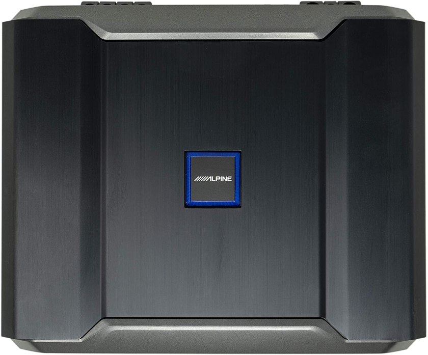 Alpine R-A75M Amplifier