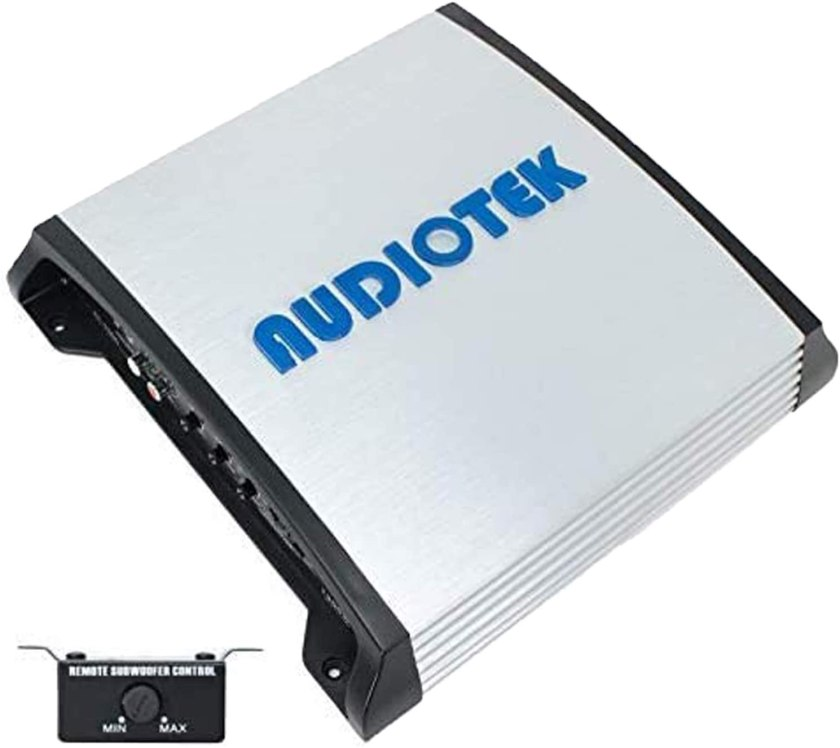 Audiotek AT900S Amplifier
