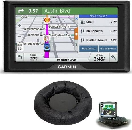 Best GPS for Car under $100, Garmin-Drive-50LM