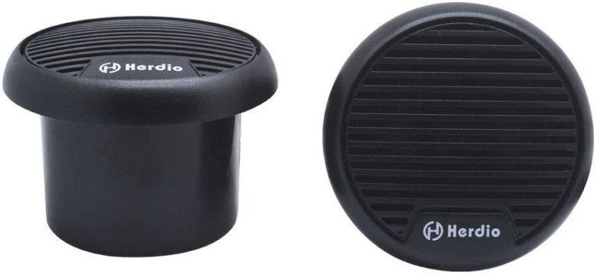 Herdio 3 Inch Waterproof Marine Speakers