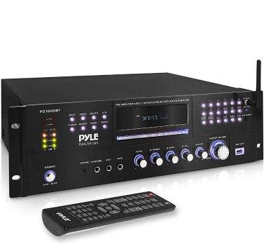 Best 1000 Watt Amp for the Money, Pyle-1000-Watt-Amplifier