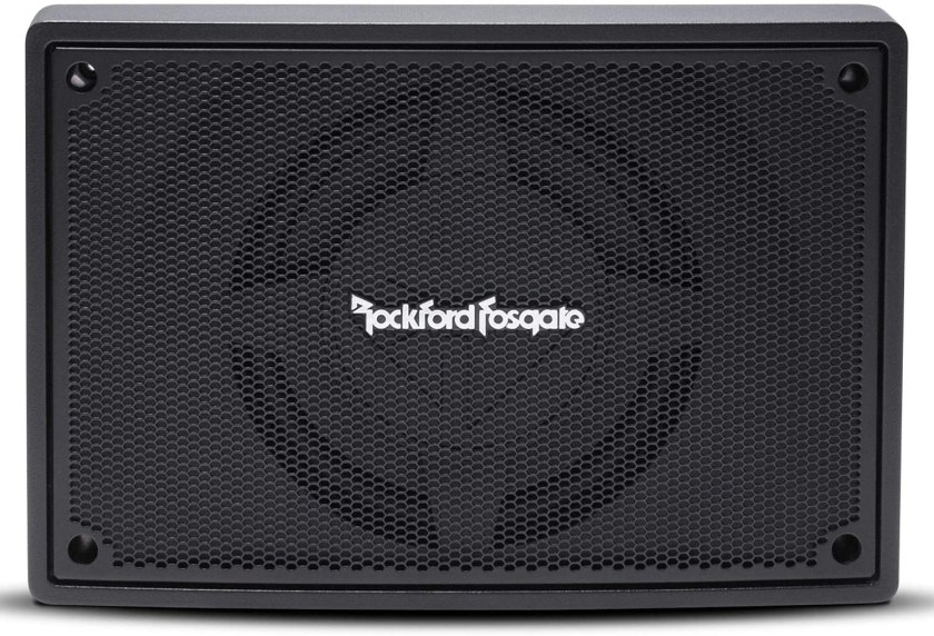 Best Subwoofer and Amp Packages Best Buy Rockford Fosgate PS-8