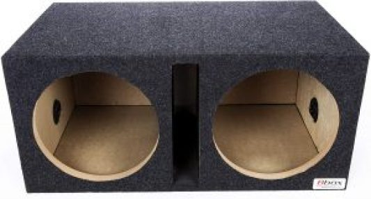 Best Box for 2 12 inch Subs
