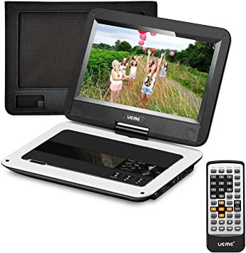 UEME 10.1 Portable DVD Player
