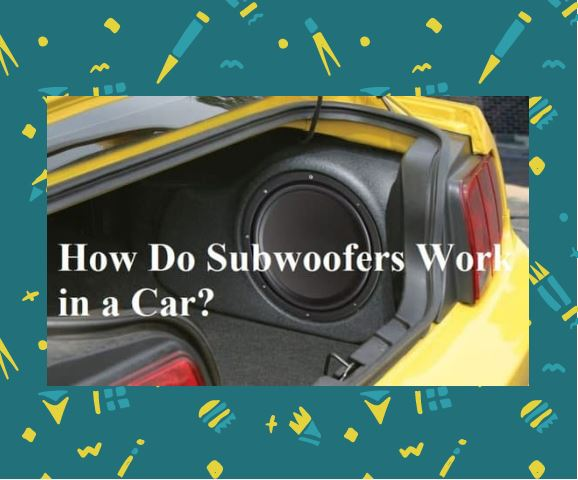 How-Do-Work-Car-Speakers-in-Car