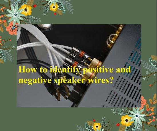 How-to-identify-positive-and-negative-speaker-wires