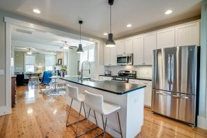 1690 Great Ridge Parkway Kitchen
