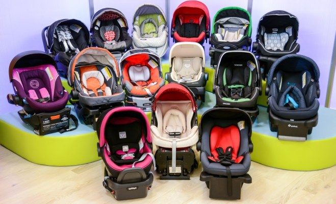 The Best Car Seats for Infants