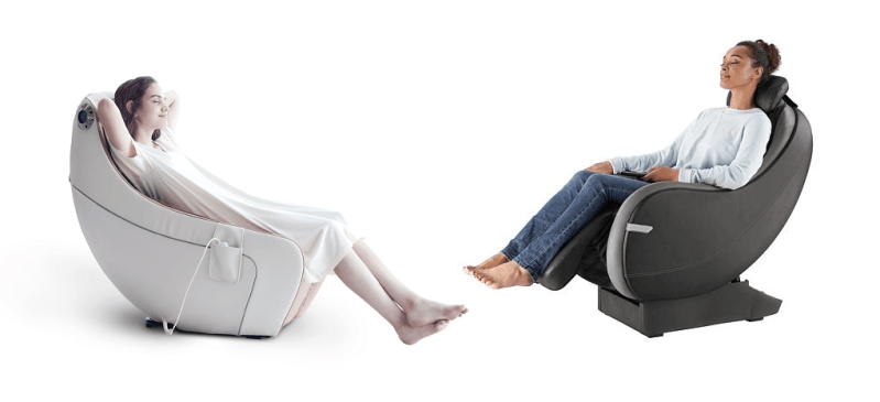 Compact Massage Chairs