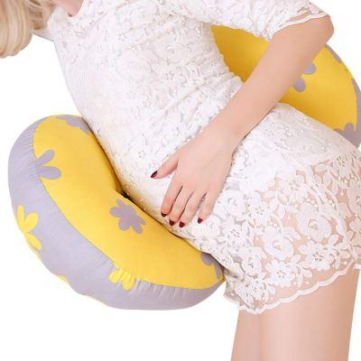 full body pillow u shaped