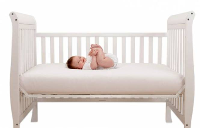 All The Included Features Can Help You In Choosing Right Crib Mattress For Your Newborn