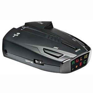 Cobra ESD7570 9-Band Performance Radar-Laser Detector