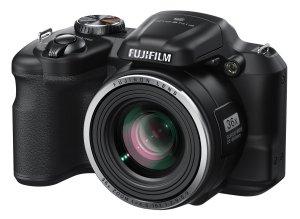 Fujifilm FinePix S8600 16 MP Digital Camera
