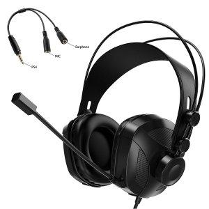 GMsound Over Ear Game Headset