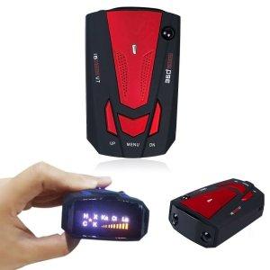 SQdeal Car Radar and Laser Detector
