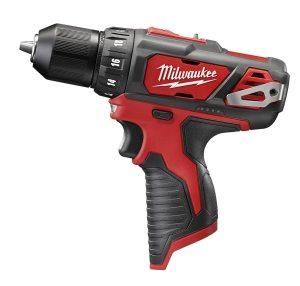 Milwaukee 2407-20 M12 3-8 Drill Driver - Bare