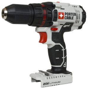 PORTER-CABLE 20V MAX 1-2- Lithium Ion Drill-Driver