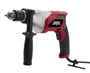SKIL 6335-02 7.0 Amp 1-2 In. Corded Drill