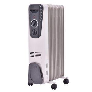 Tangkula Electric Oil Filled Radiator Heater