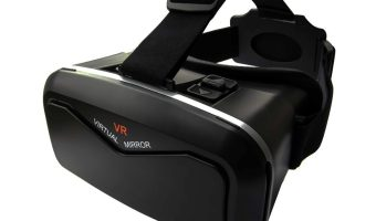 Best Virtual Reality Headsets Under $100