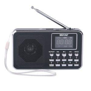 Mifine Pocket Radio
