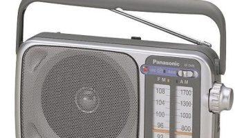Best Cheap Radio
